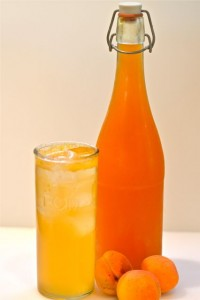 рецепт браги из абрикосов