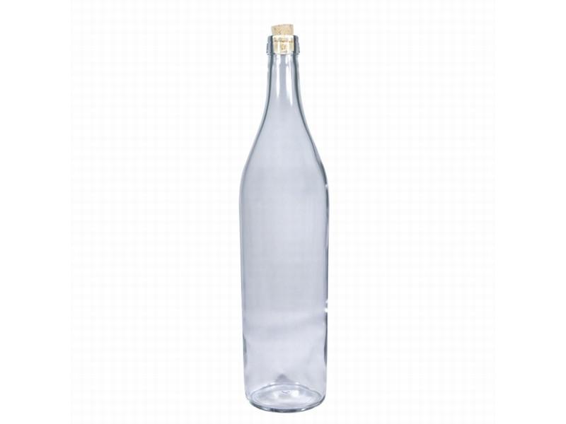 Бутыль GlassGo «Четверть» 3 л