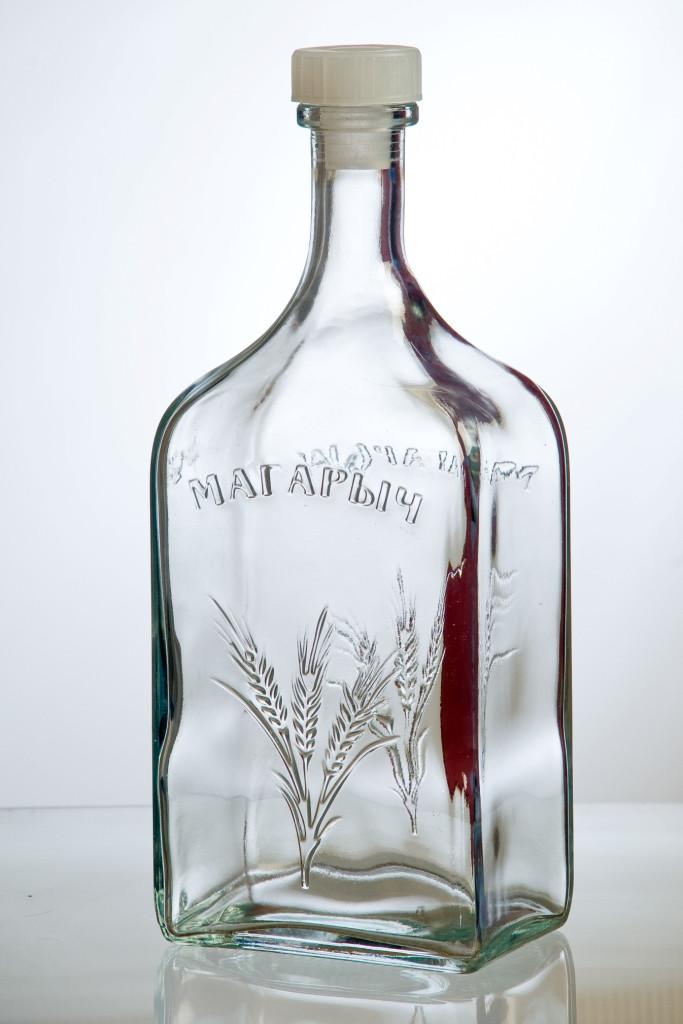 Графин GlassGo «Магарыч» 3 л