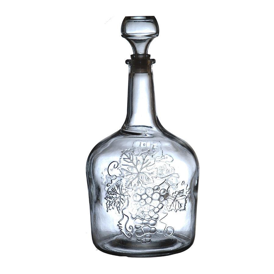 Графин GlassGo «Фуфырь» 3 л