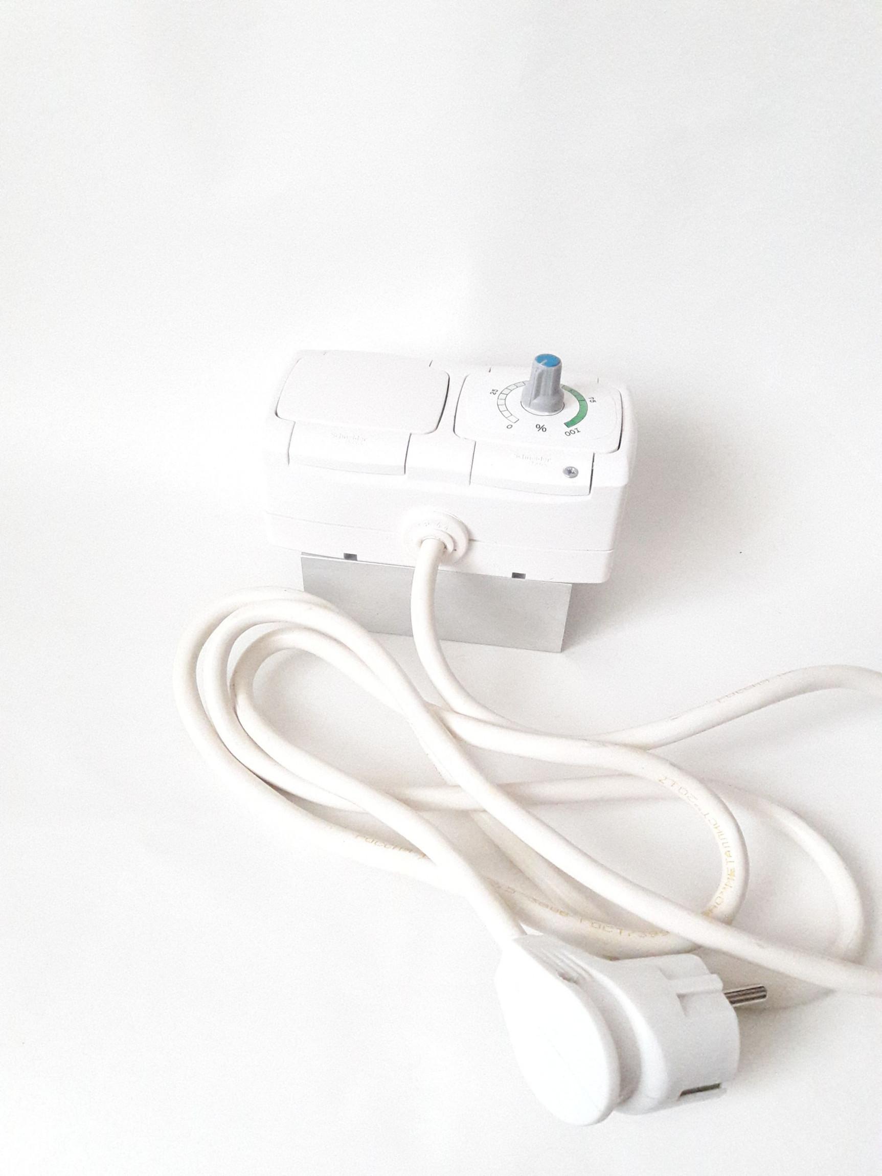 Регулятор мощности РМ-535 (0-5 кВт)