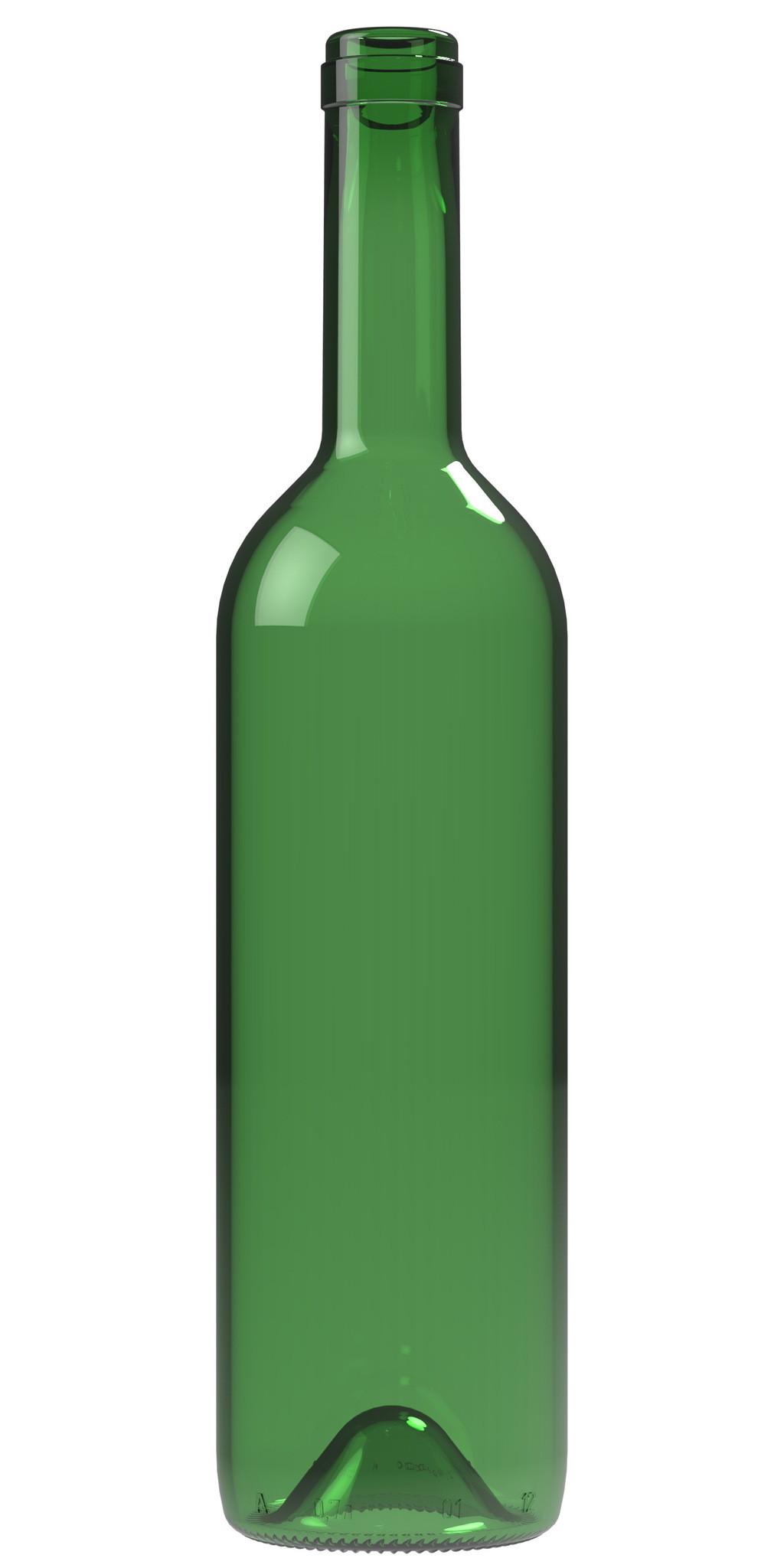 "Бутылка винная ""Бордо"" 0,7 л (12 шт.)"
