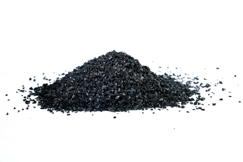 Древесный активированный уголь БАУ-ЛВ (1 кг)