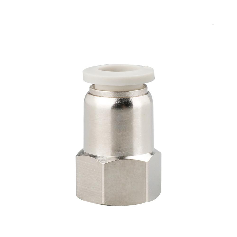 """Фитинг 1/2"""" для пневмошланга 10х6 мм"""