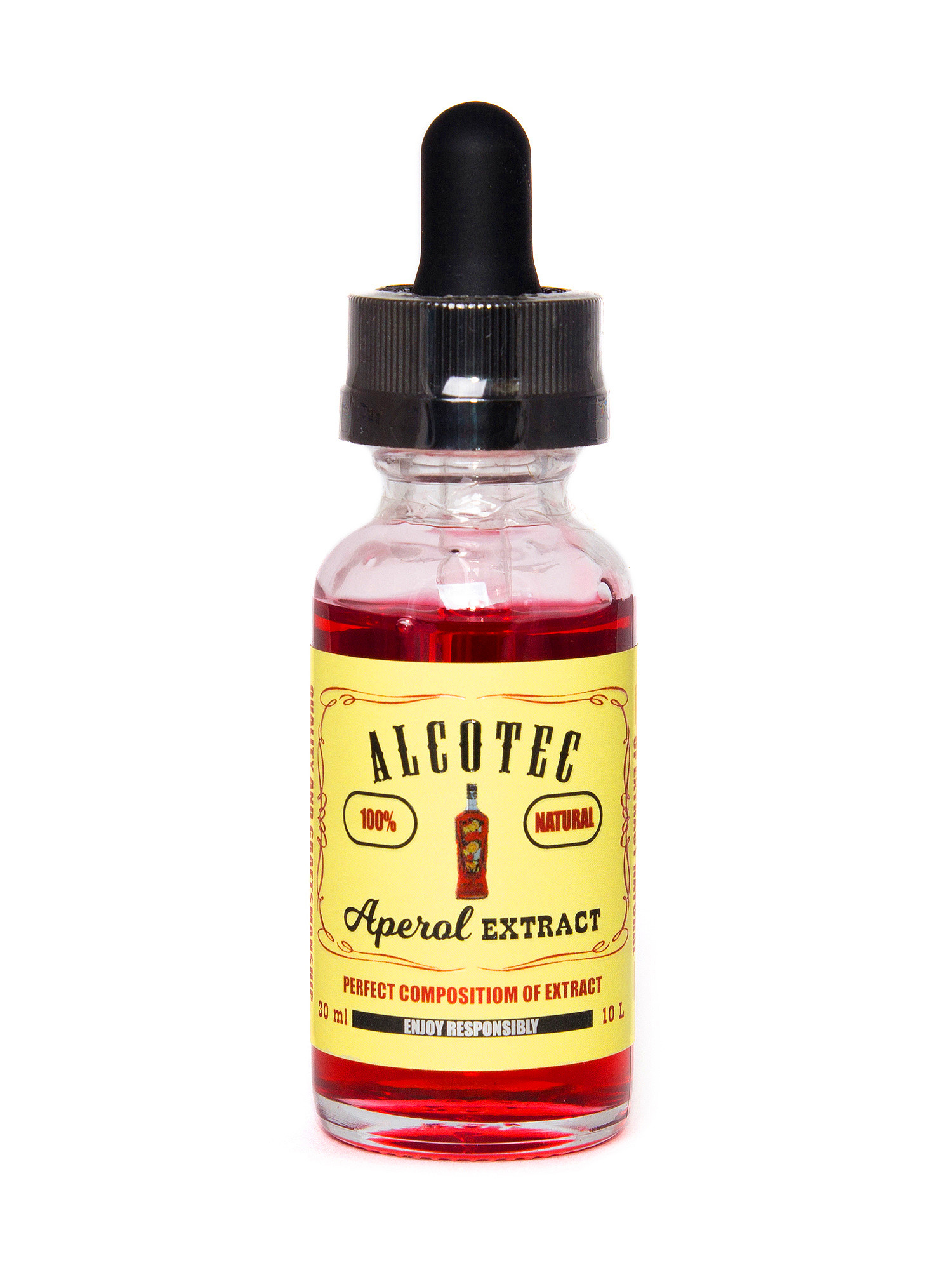 Натуральная эссенция Alcotec (Alcostar) Aperol