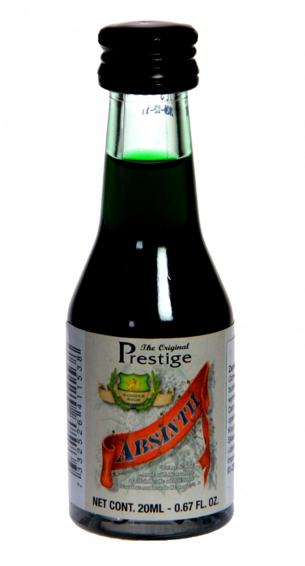 Эссенция Prestige Absinthe Pro Classic Green