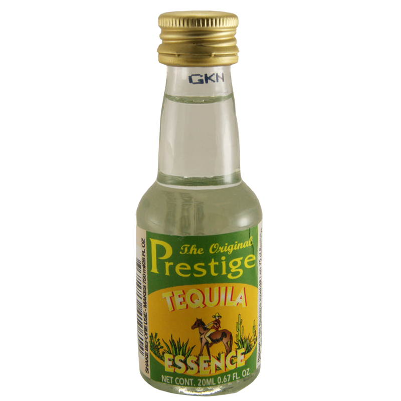 Эссенция Prestige Tequila