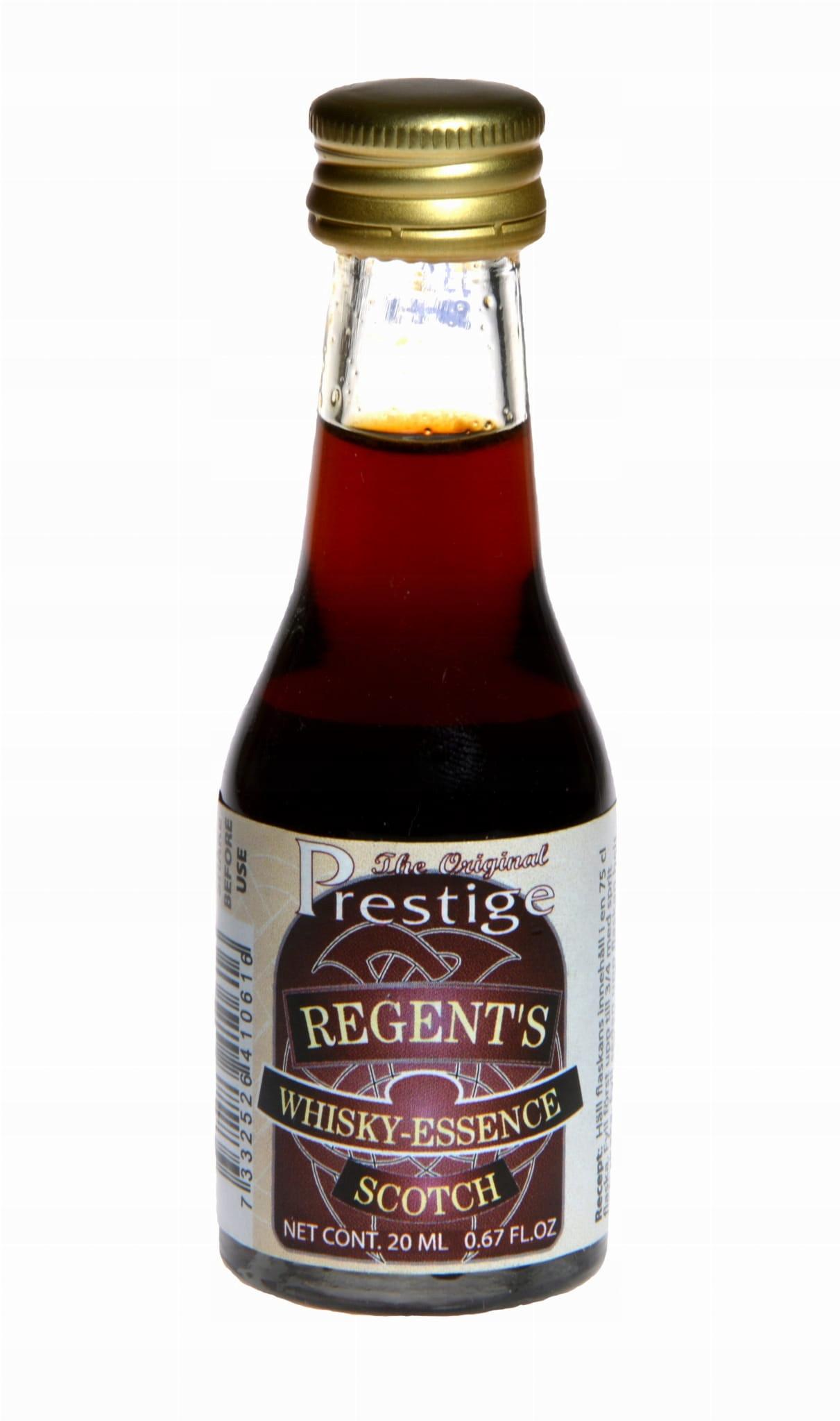 Эссенция Prestige Scotch Whisky Regent