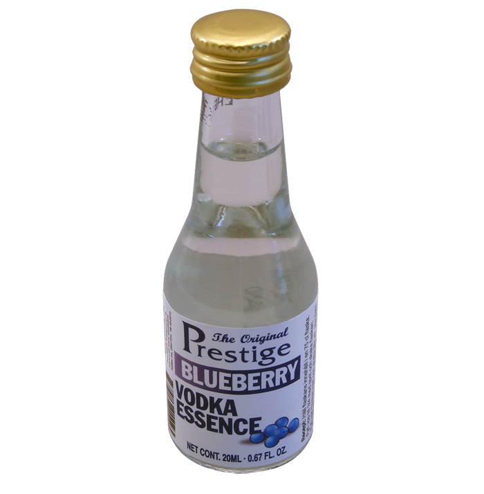 Эссенция Prestige Blueberry Vodka