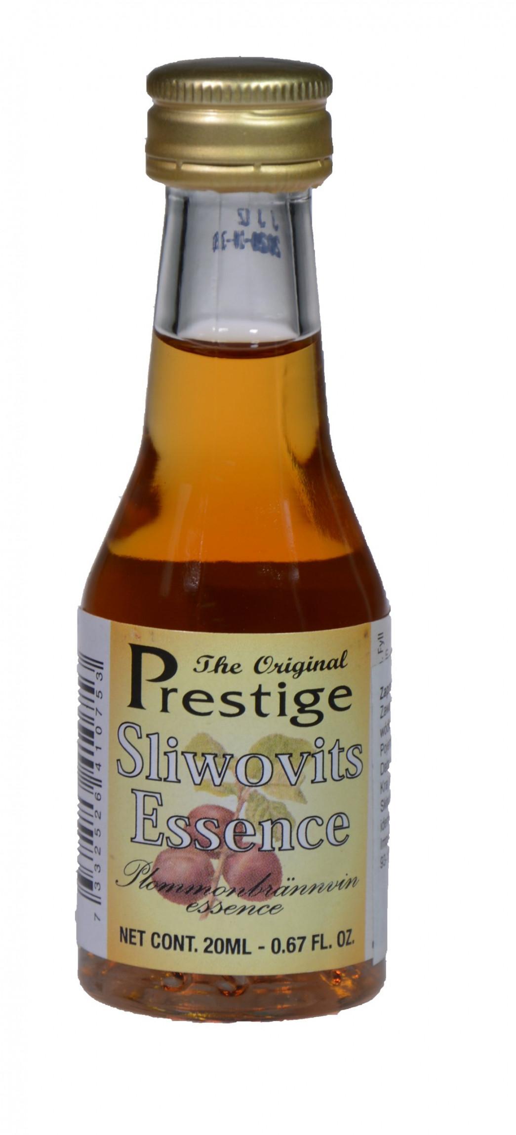 Эссенция Prestige Sliwovits