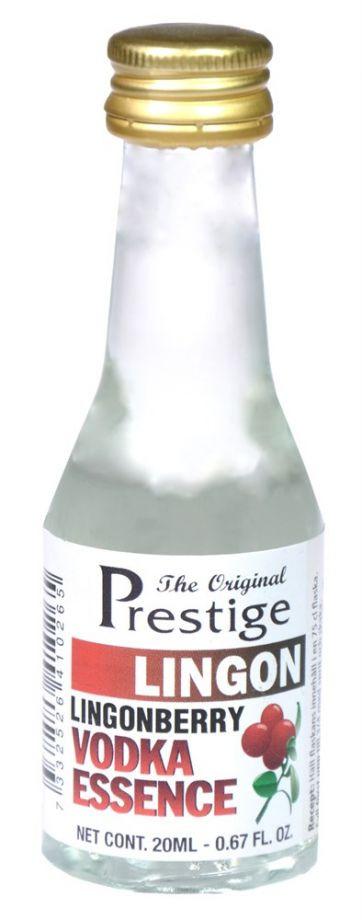 Эссенция Prestige Lingonberry Vodka