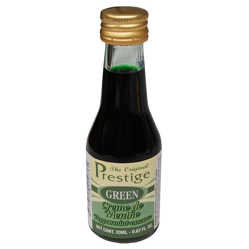 Эссенция Prestige Green Peppermint