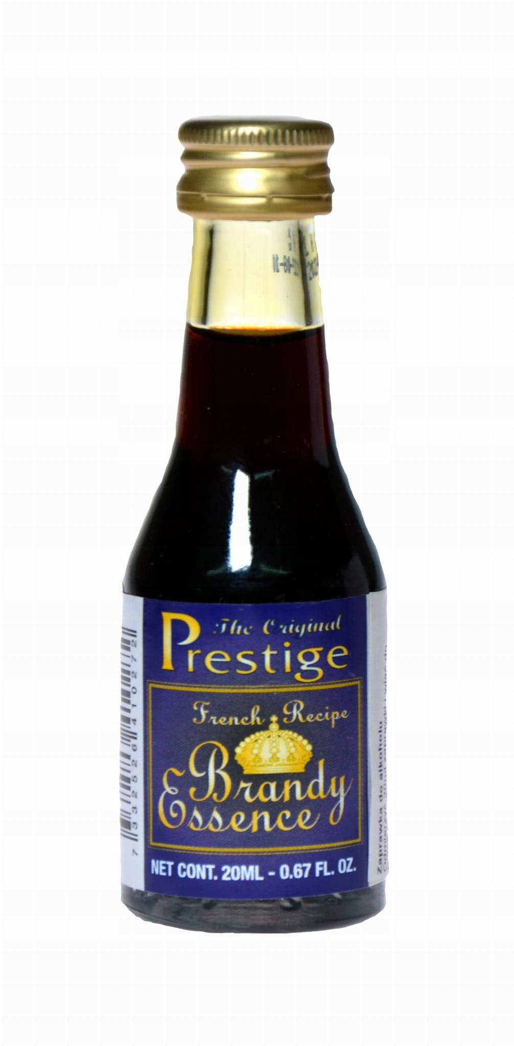Эссенция Prestige Brandy