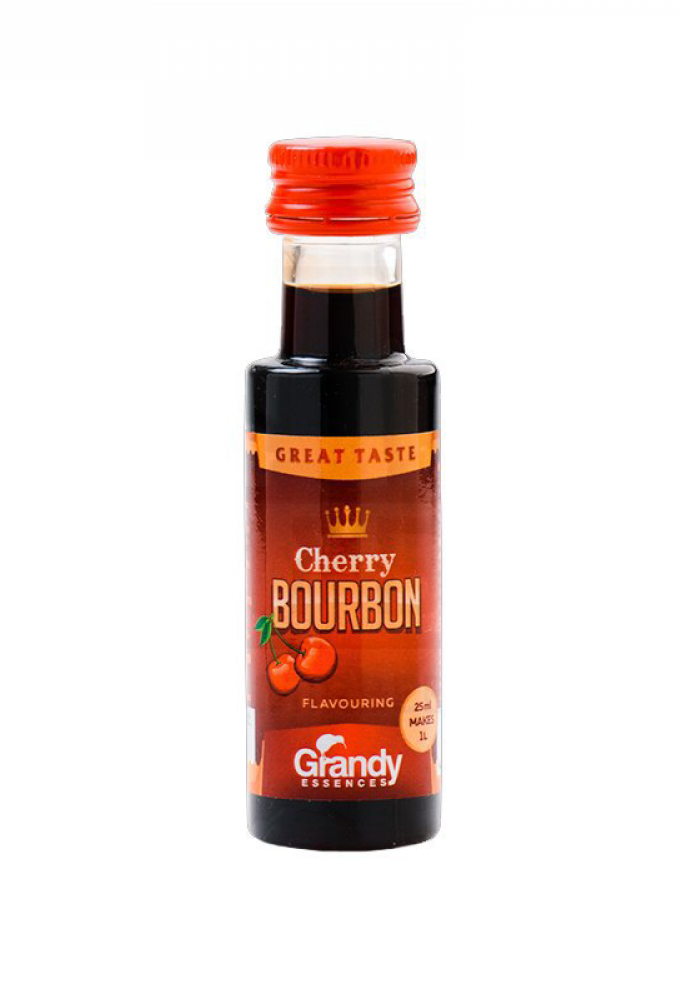 Эссенция Grandy Cherry Bourbon