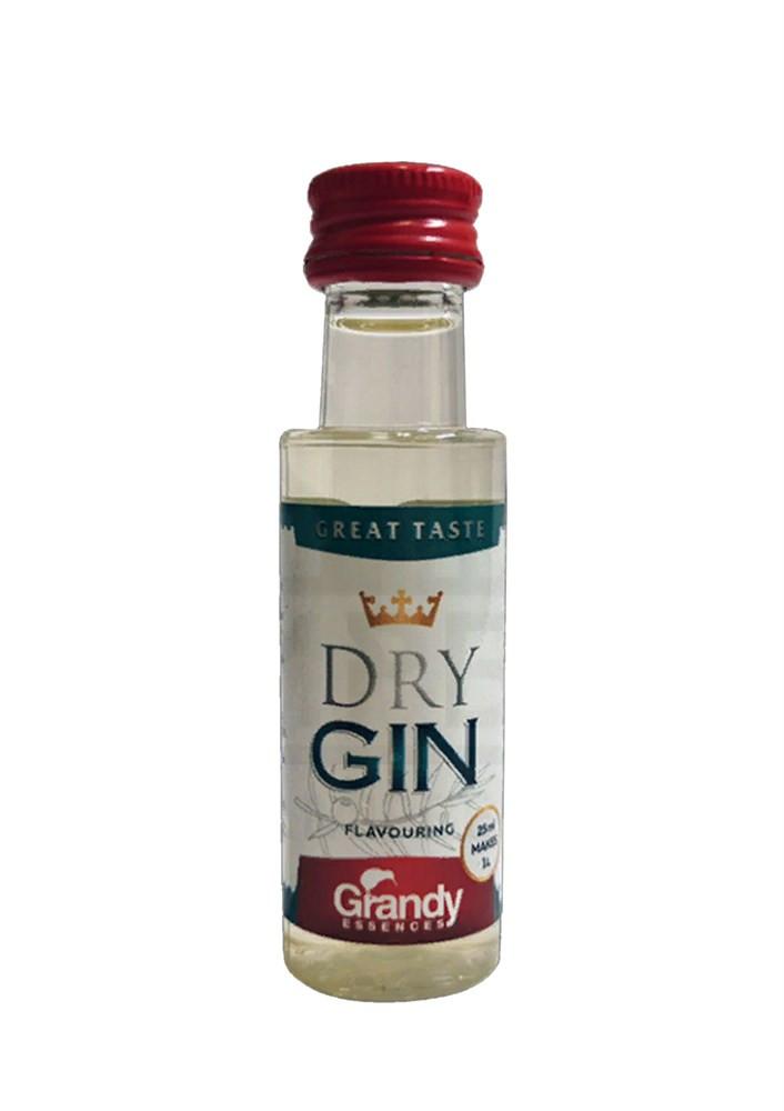 Эссенция Grandy Dry Gin