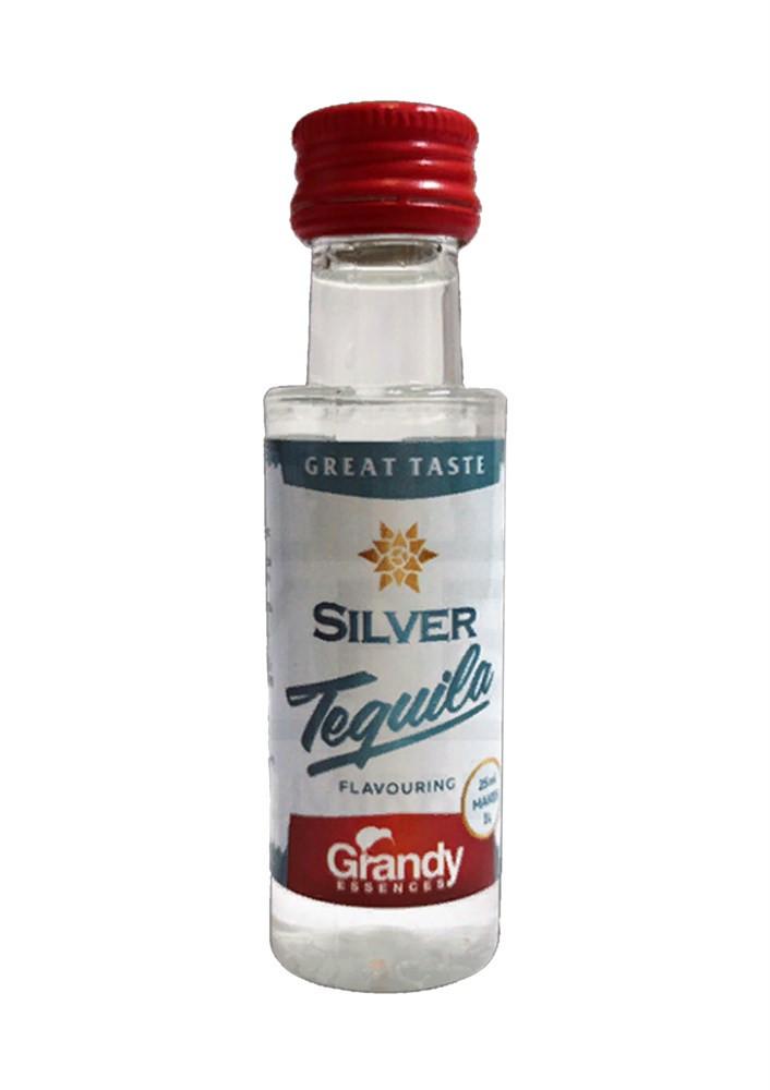 Эссенция Grandy Silver Tequila