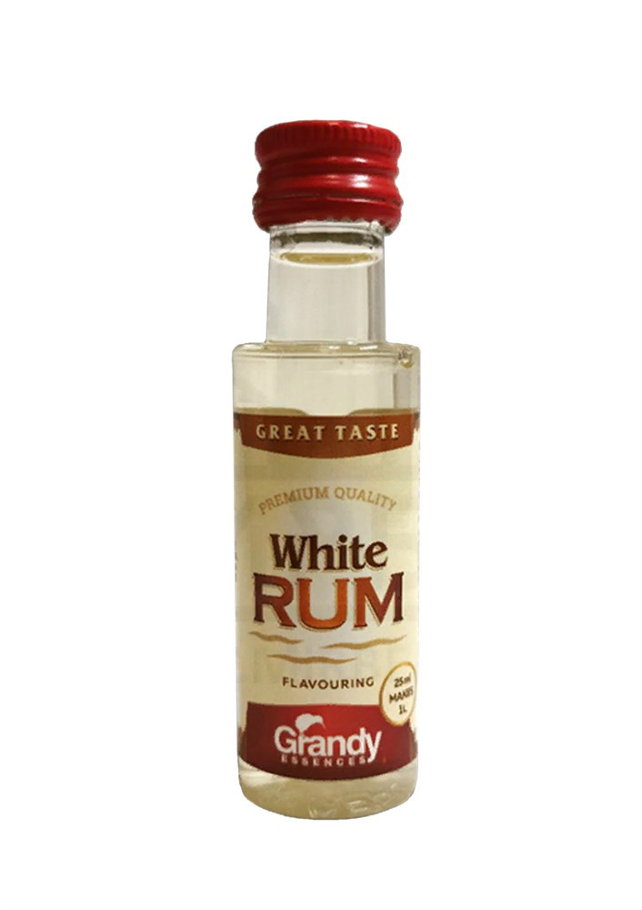 Эссенция Grandy White Rum