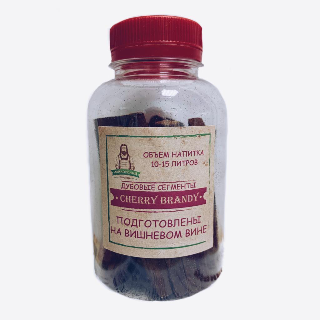 Дубовые сегменты Cherry Brandy (Майкопский бондарь)