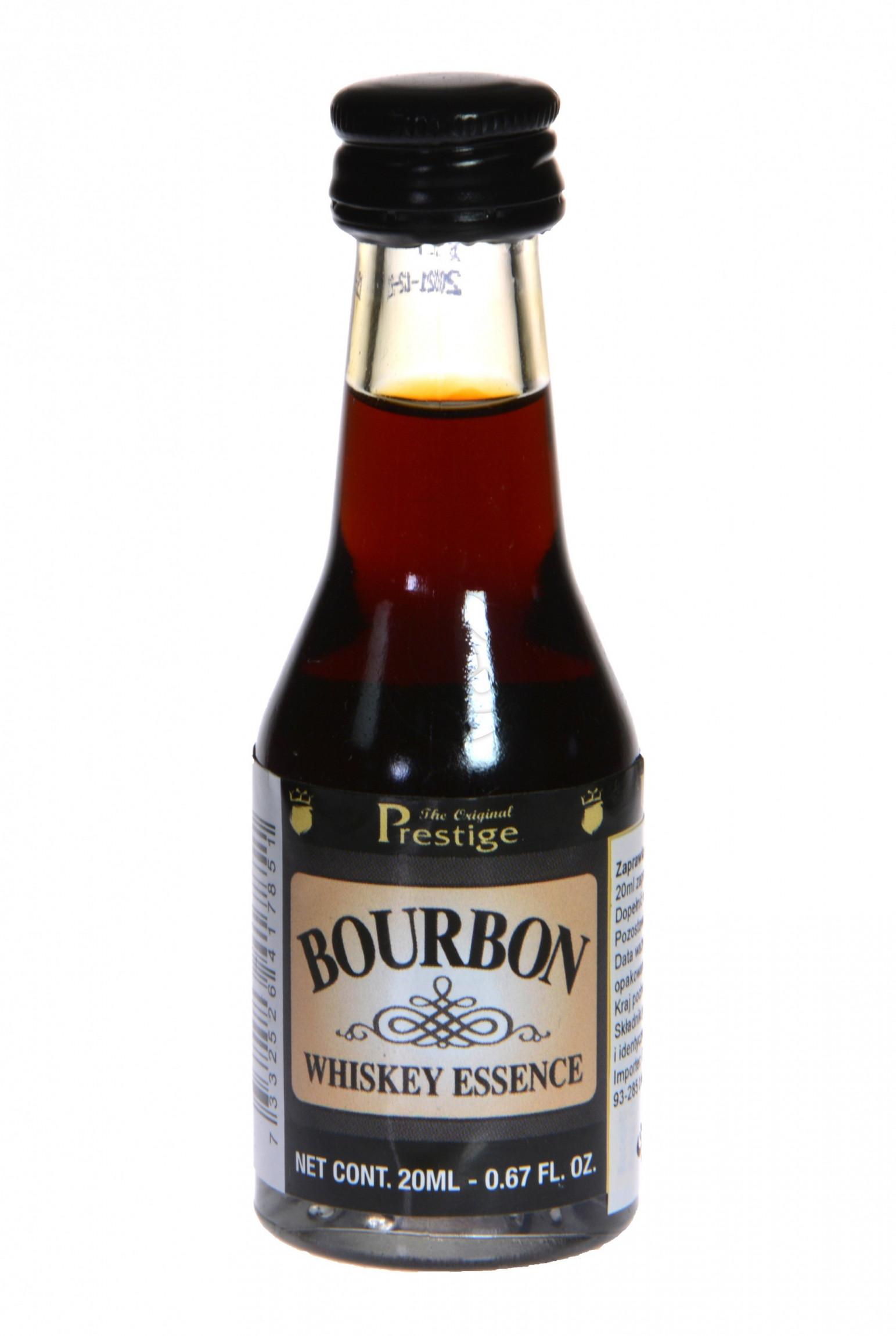 Эссенция Prestige Bourbon Whiskey