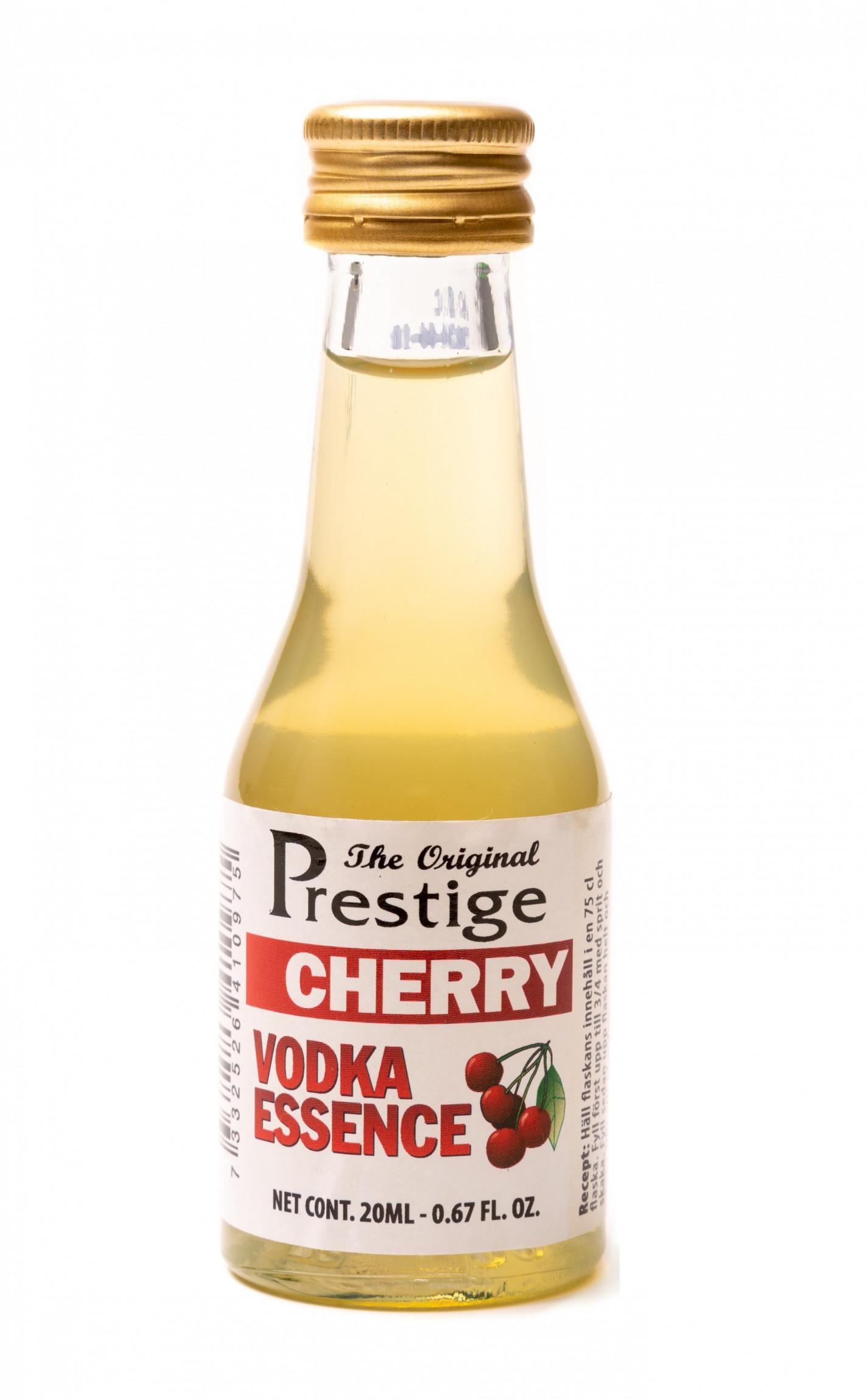 Эссенция Prestige Cherry Vodka