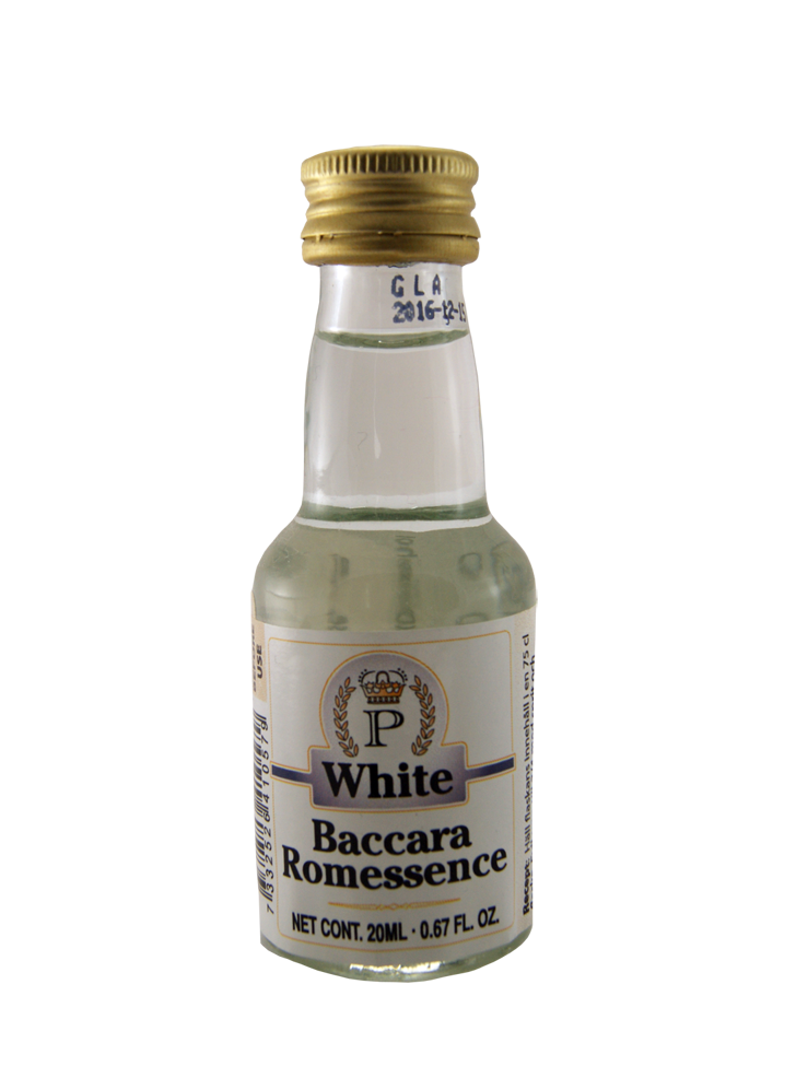 Эссенция Prestige White Baccara