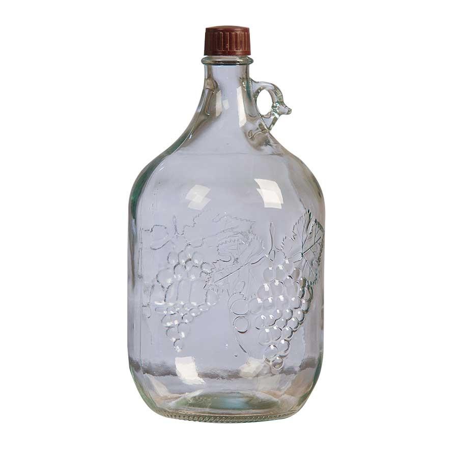 Бутылка GlassGo «Лоза» 5 л