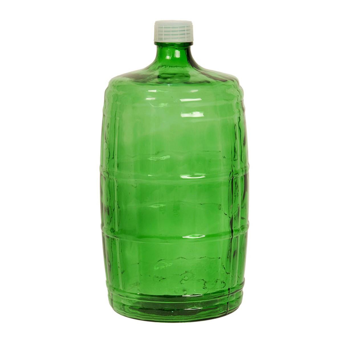Бутыль GlassGo «Казацкий» 10 л