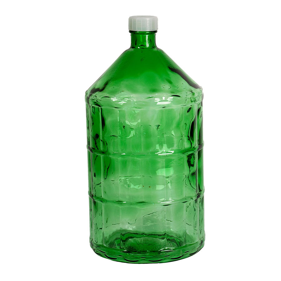 Бутыль GlassGo «Казацкий» 22 л