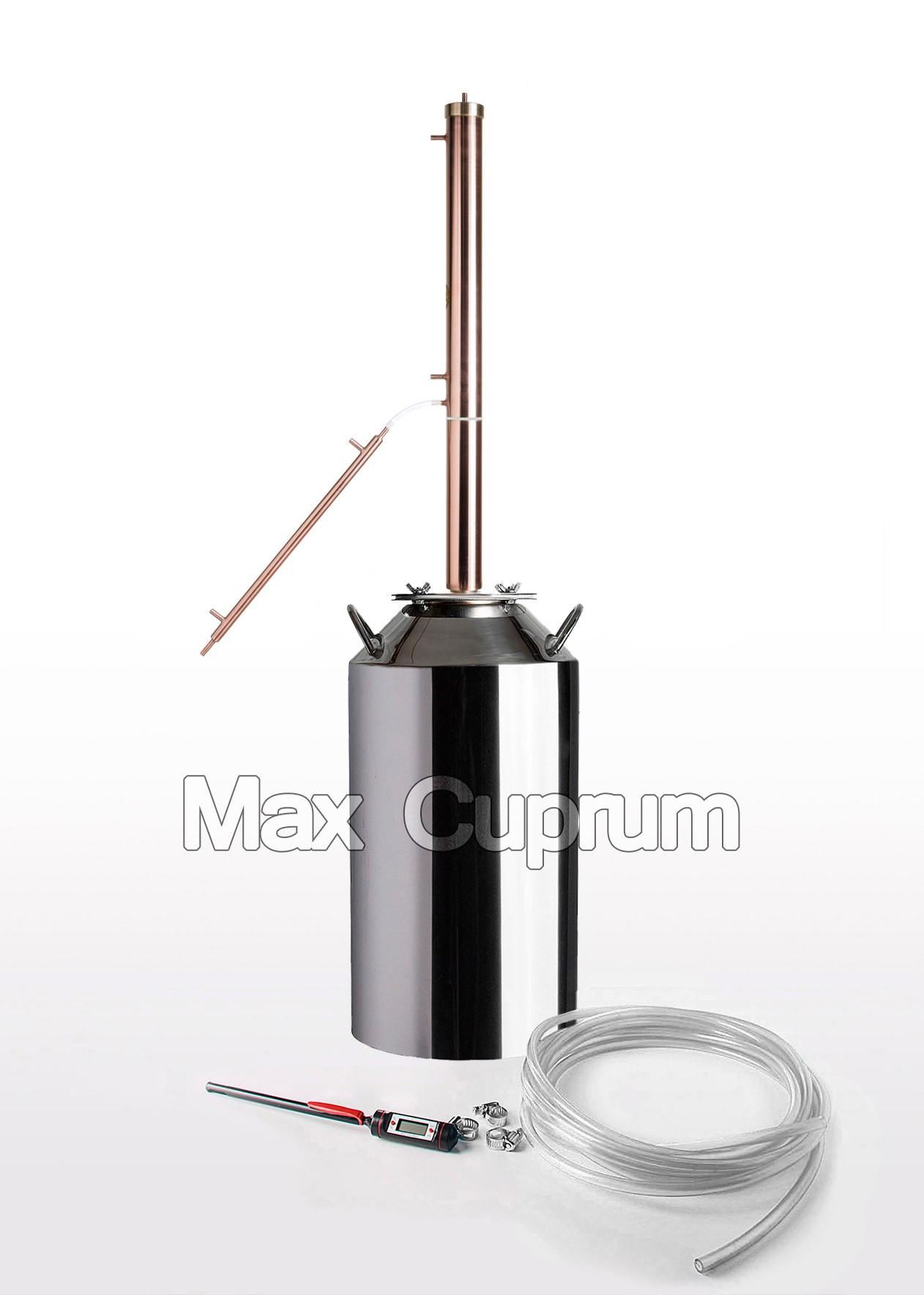 Самогонный аппарат вегас от max cuprum автоклав для домашнего консервирования купить барнаул